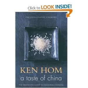 Guide to Regional Cooking (Pavilion Classic Cookery): Ken Hom: Books