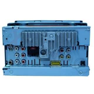 PIONEER AVH1400 DVD 2 DIN Moniceiver Doppel Din Monitor AVH 1400 DVD