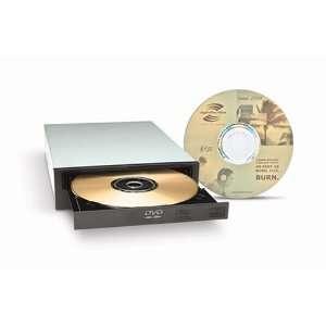 LaCie 16x Lightscribe DL Int DVD RW (300949) Electronics