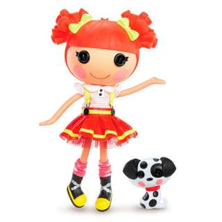 Lalaloopsy Doll   Ember Flicker Flame   MGA Entertainment 1001165