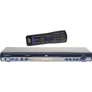 VocoPro DVX 668K Musical Instruments