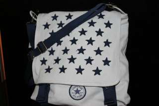 Borsa/Bag/Tracolla/Funny Pack Converse/All Star College Cloud Grey/D