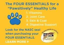Dog Vitamins   Dog Supplements and Natural Dog Supplements from PETCO