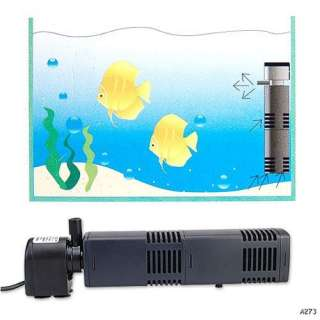 880 L/H Aquarium Fish Tank Diving Water Pump Filter New