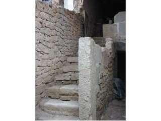 Foto de casa de piedra bodega y almacen en El Soleràs #1