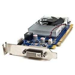 NVIDIA GeForce 405 512MB DDR3 PCI Express (PCIe) DVI Low Profile Video