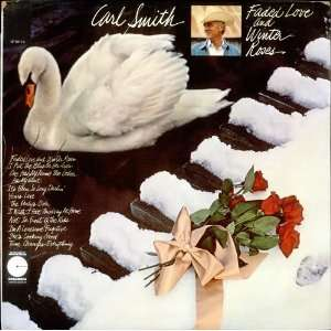 Faded Love And Winter Roses Carl Smith Music
