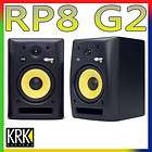 KRK RP10S Active Powered Monitor Studio Subwoofer RP 10 Sub SINGLE