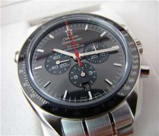Speedmaster Moonwatch Split Seconds Co Axial Chronograph Ltd Edition