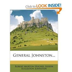 Johnston (9781279036112) Robert Morton Hughes, Joseph Eggleston