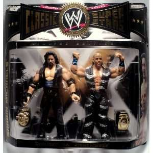 CS L/E Kevin Nash vs. Shawn Michaels C8/9 Toys & Games