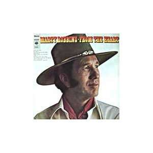 From The Heart: Marty Robbins: Music