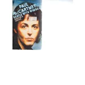 Paul McCartney Beatle With Wings (9780532171911) Martin