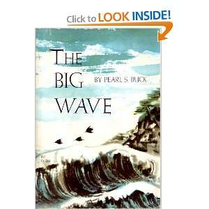 Big Wave Pearl S. Buck 9780590085120  Books