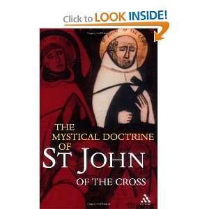 Mystical Doctrine of St. John of the Cross (9780826481092