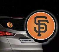 San Francisco Giants Car Accessories, San Francisco Giants Truck