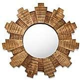 silver leaf mirror  price $ 55 80 2 flex of $ 27 90