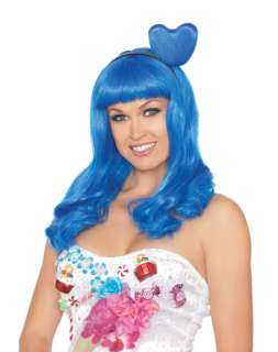 Halloween Costumes / Accessories / Wigs / Women