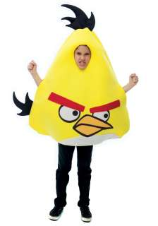 / Toy Costumes Angry Birds Costumes Kids Yellow Angry Bird Costume