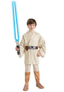Star Wars Costumes Luke Skywalker Costumes Kids Luke Skywalker Costume