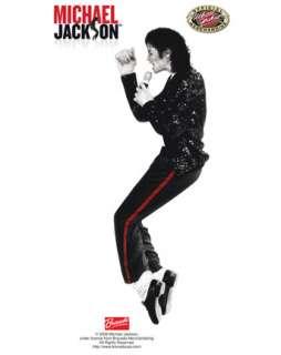 Boys Michael Jackson Billie Jean Striped Pants  80s Costumes