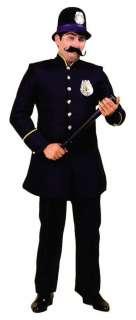 Keystone Cop Costume   Mens Costumes