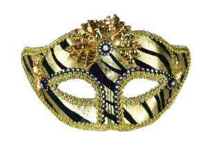 Venetian Mask   Family Friendly Costumes