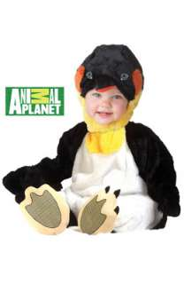 Animal Planet Emperor Penguin Infant Costume for Halloween   Pure