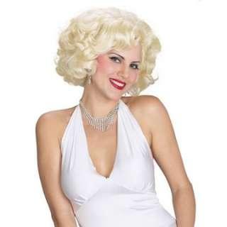 Marilyn Monroe Wig   1950s Costume Wigs   15FW92306