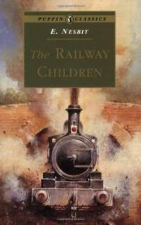 The Railway Children (Puffin Classics), E. Nesbit   Paperback   Good