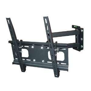 TV Wall Mount Bracket for LCD LED Plasma   Black (Max 120Lbs, 32~47