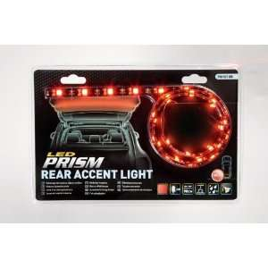 Ring Red Led Rear Accent Light Boot Strip Light Pn1010R Automotive