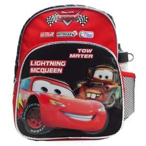 Disney Cars Mini Backpack Lunch Bag Toys & Games