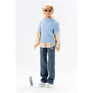 Barbie Fashion Fever Doll Ken Toys & Games