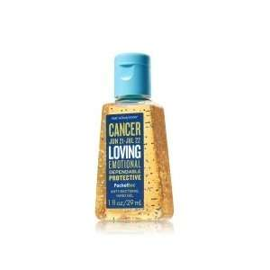 Bath & Body Works Cancer Jun 21 Jul 22 Pocketbac Anti bacterial Hand