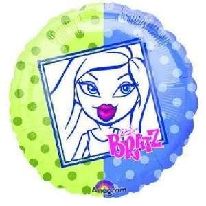 18 Bratz Polka Dots Balloon Toys & Games