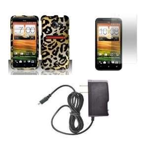 HTC EVO 4G LTE (Sprint) Premium Combo Pack   Black and
