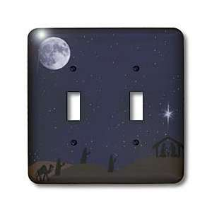 Renderly Yours Winter And Christmas   Star Of Bethlehem   Light Switch