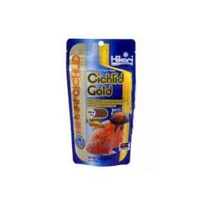 Cichlid Mini 12 Oz (Catalog Category Aquarium / Pelleted Fish Food