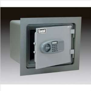 Wall Safe Lock Group II Combination and Key Lock