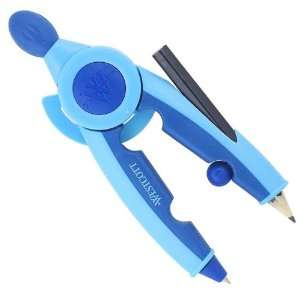 Westcott Soft Touch School Compass With Microban