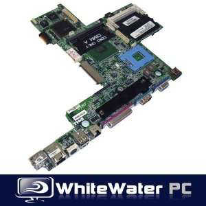 Dell Latitude D610 Laptop Motherboard K3885 T8120