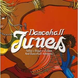 Dancehall Tunes Various Artists Music