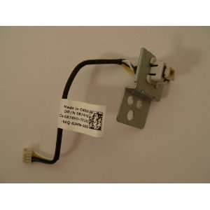 Dell OEM Inspiron Zino 400 Laptop Power Button Cable R74HD