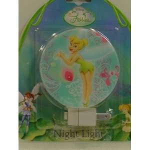 Disney Tinker Bell Night Light