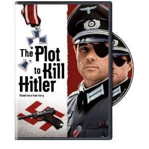 The Plot to Kill Hitler: Brad Davis, Madolyn Smith Osborne