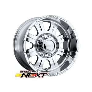 EAGLE ALLOYS Series 140 Chrome rims