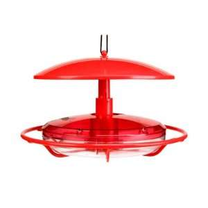 Easy Clean 16 oz HummingBird Feeder   6 Feeding Ports Everything Else