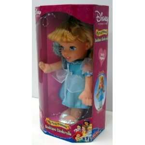 My First Princess Bedtime Cinderella Doll Toys & Games