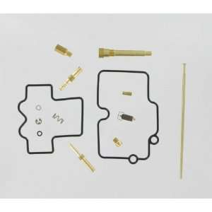 06 10 HONDA TRX450R MOOSE CARBURETOR REPAIR KIT Patio